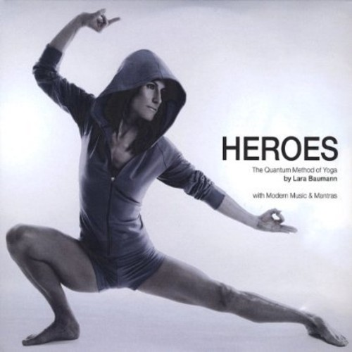 Heroes Quantum Method of Yoga