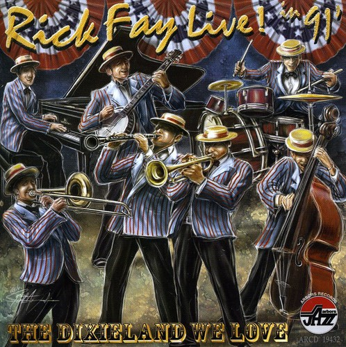 Live 91: The Dixieland We Love