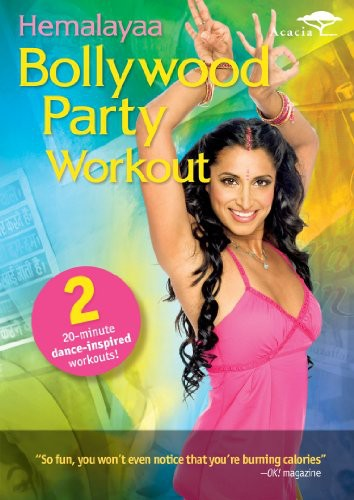 Bollywood Party Workout