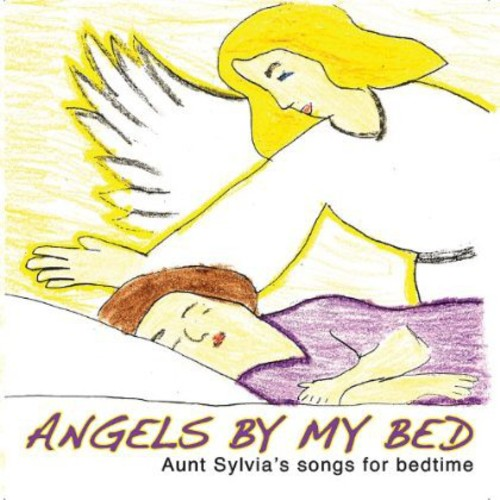 Angels By My Bed