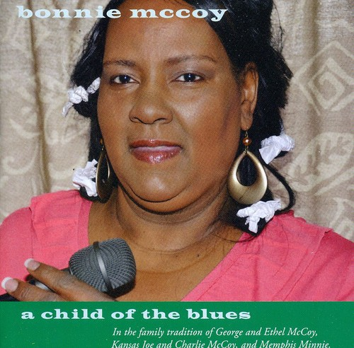 A Child Of The Blues