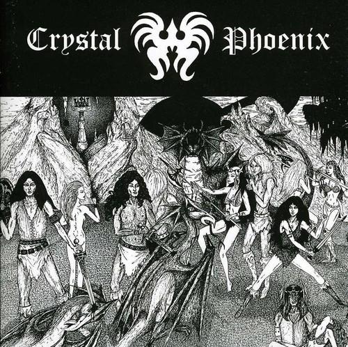 Chrystal Phoenix [Import]