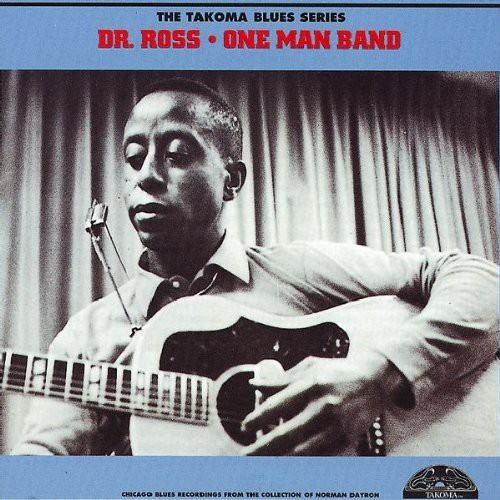 One Man Band [Import]