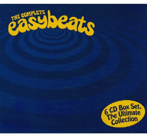 Complete Easybeats [Import]