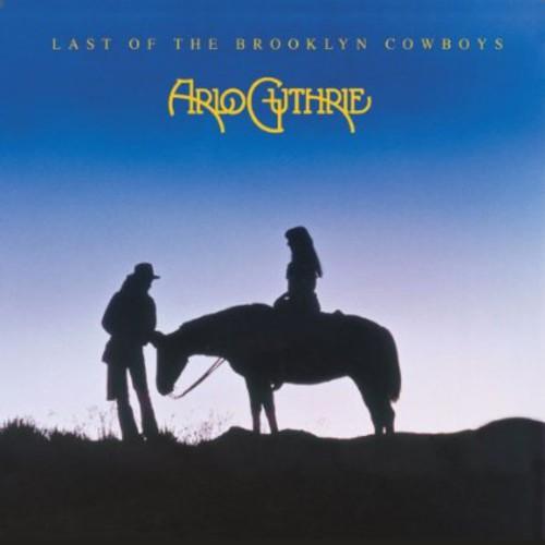 Last of the Brooklyn Cowboys