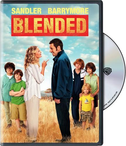 Blended [UltraViolet]