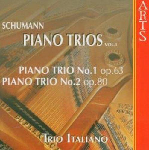 Piano Trios 1