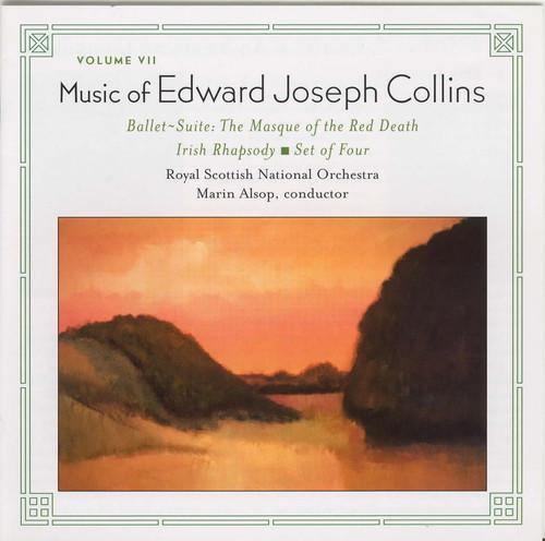 Music of Edward Joseph Collins 7