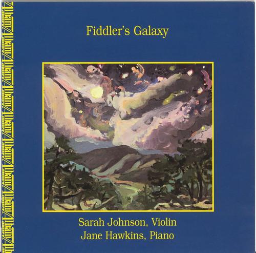 Fiddler's Galaxy: Contemp American Violin /  Various