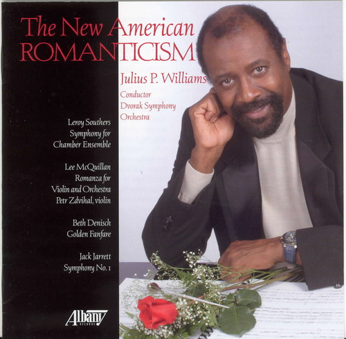 New American Romanticism