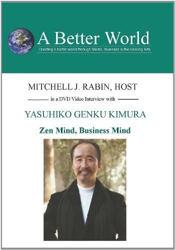 Zen Mind Business Mind