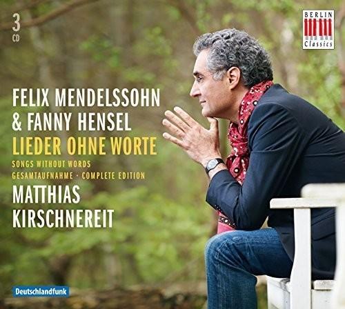 Lieder Ohne Worte Complete Edition