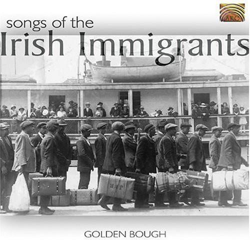 Songs of the Irish Immigrants