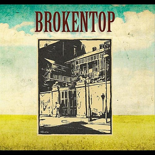 Brokentop