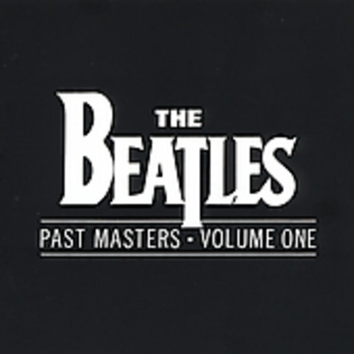 Paul McCartney-Vol. 1-Past Masters
