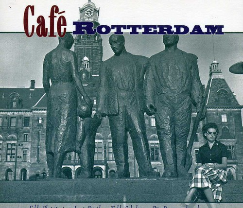 Cafe Rotterdam /  Various [Import]