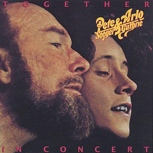 Together in Concert DBL Album