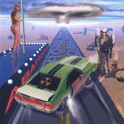 Road Trip to Oblivion