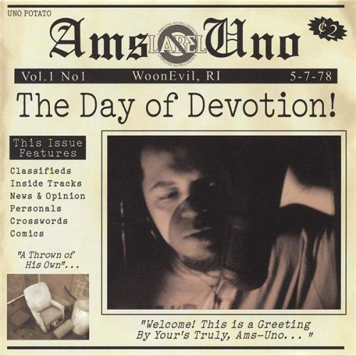 Day of Devotion