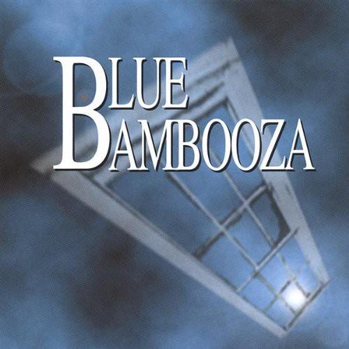 Blue Bambooza
