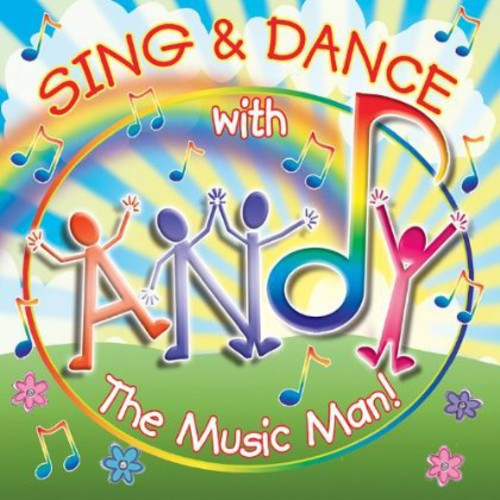 Sing & Dance with Andy