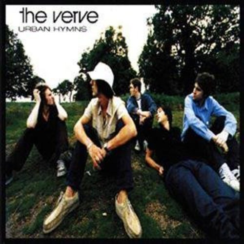 The Verve-Urban Hymns