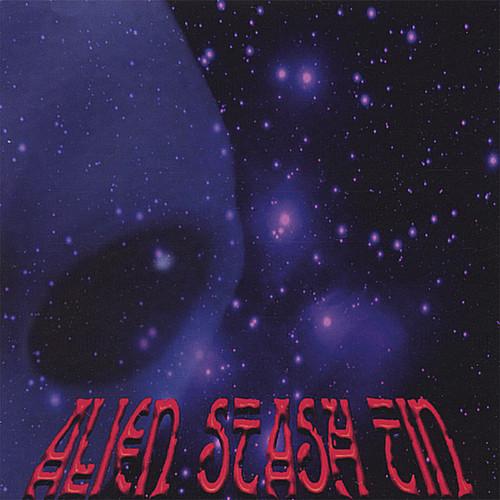 Alien Stash Tin