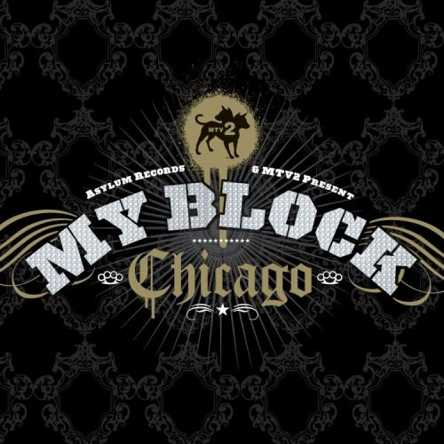 MTV My Block: Chicago /  Various