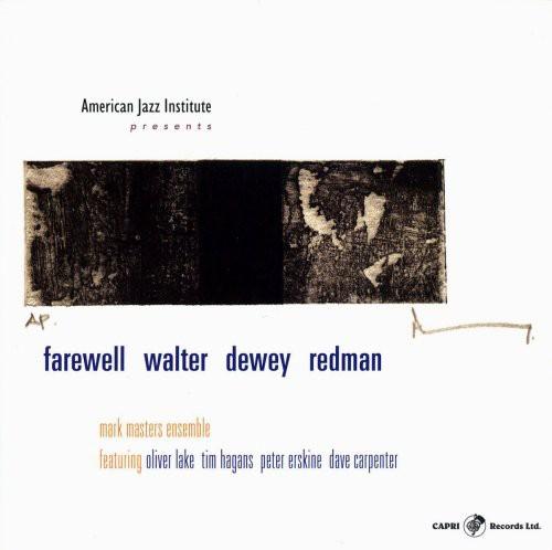 Farewell Walter Dewey Redman