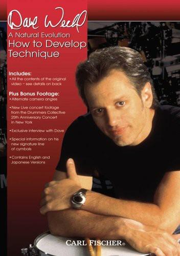 How to Develop Technique