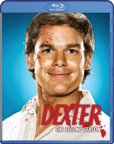 Dexter: The Complete Second Season [Widescreen] [3 Discs]
