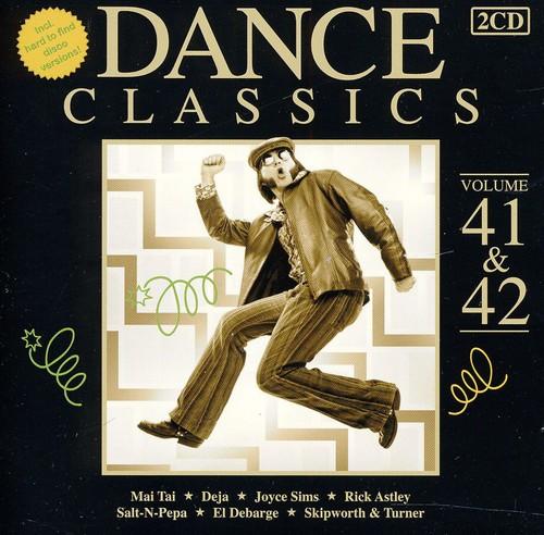 Dance Classics 41 & 42 /  Various [Import]