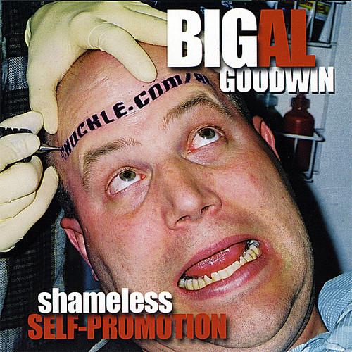 Shameless Self-Promotion