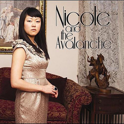 Nicole & the Avalanche EP