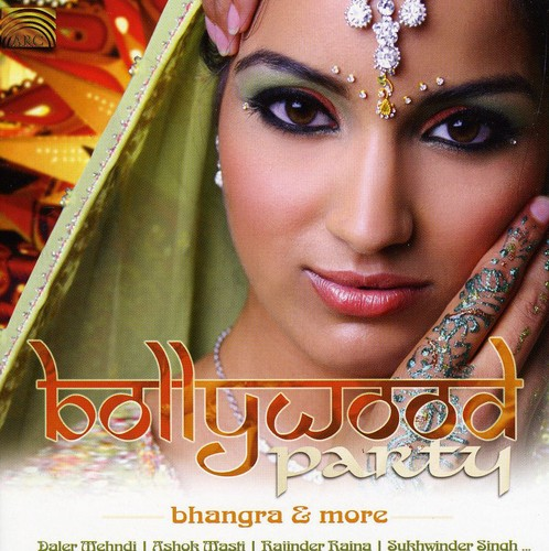 Bollywood Party: Bhangra and More
