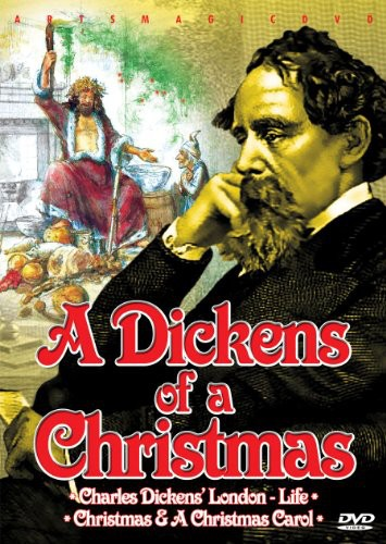 A Dickens of a Christmas