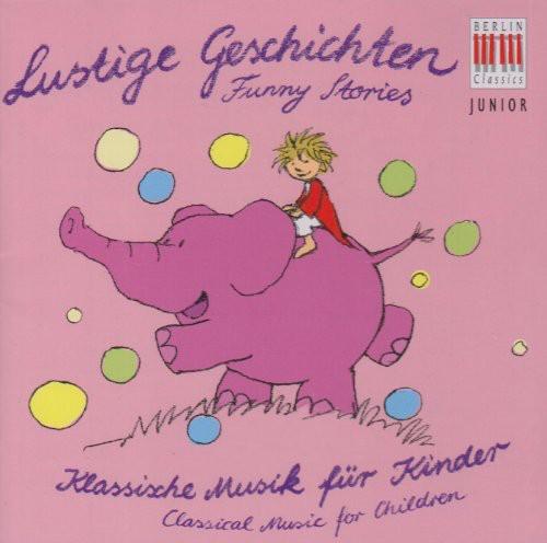 Berlin Classics Junior: Funny Stories