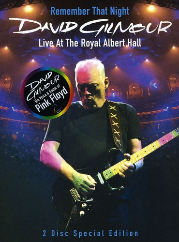 Remember That Night-Live Royal Al [Import]