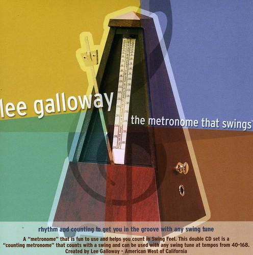 Metronome That Swings