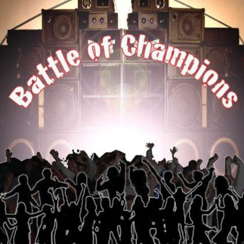 Battle of Champions /  Various