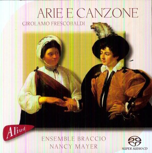 Arie Et Canzone