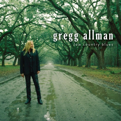 Gregg Allman-Low Country Blues