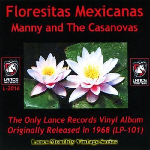 Floresitas Mexicans