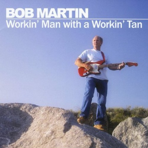 Workin' Man with a Workin' Tan