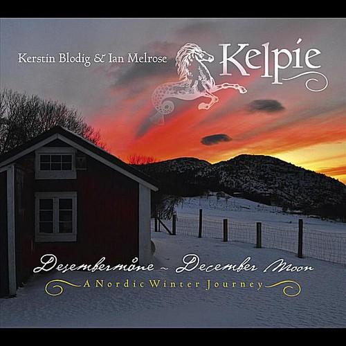 Desembermanne-December Moon