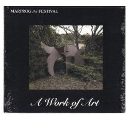 Marprog the Festival: A Work of Art /  Various