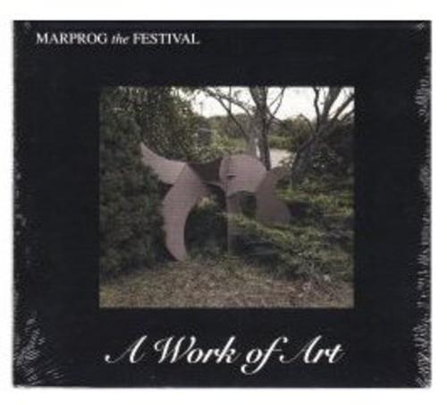 Marprog the Festival: A Work of Art /  Various