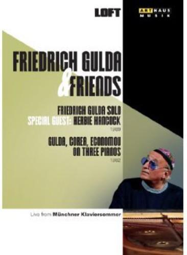 Friedrich Gulda & Friends