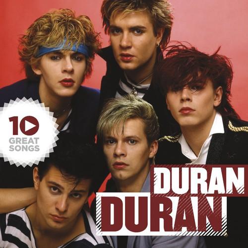 Duran Duran-10 Great Songs