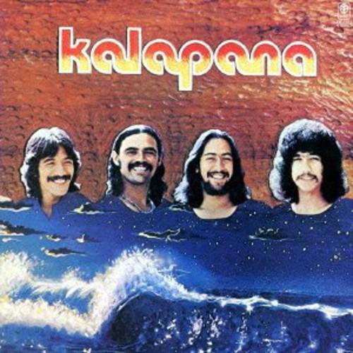 Kalapana 2 [Import]